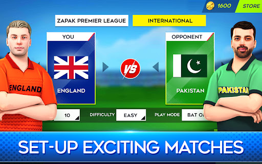 World Cricket Premier League 1.0.117 screenshots 16