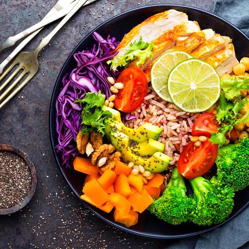 Baixar Healthy Recipes
