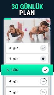 Kilo Verme Egzersizleri – 30 Günde Kilo Ver Erkek Apk 2021 2