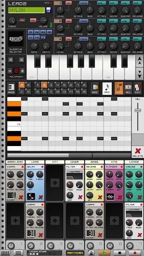 Caustic 3 3.2.0 Screenshots 17