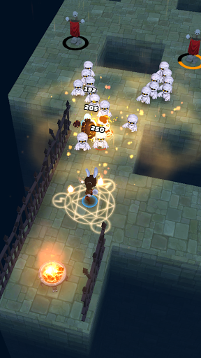 Tiny Fantasy: Epic Action Adventure RPG game  screenshots 6