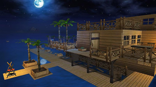 Ocean Survival  Screenshots 5