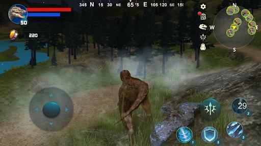Baryonyx Simulator screenshots 2
