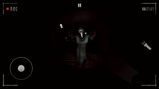 SCP 049 Plague Doctor: Horror Game apkdebit screenshots 1