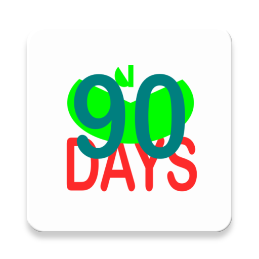 90 Days Slim Plan icon