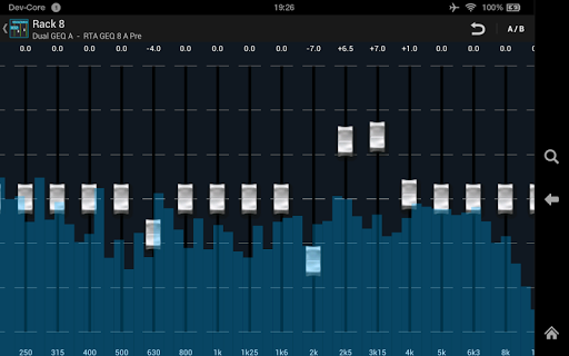 Mixing Station XM32 android2mod screenshots 13