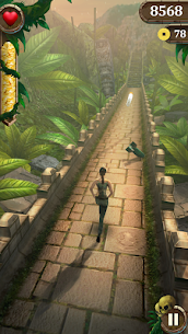 Tomb Runner – Temple Raider: 3 2 1 & Run for Life! 8