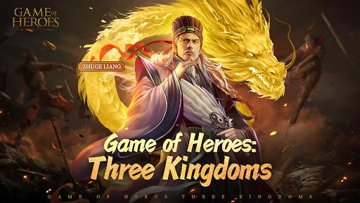 Game of Heroes: Three Kingdoms 2.0.5 screenshots 1