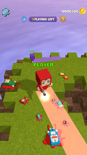 Craft Smashers io - Imposter multicraft battle modavailable screenshots 11
