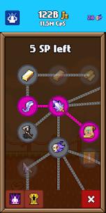 Idle Slayer Mod Apk 4.0.5 (Free Shopping) 5
