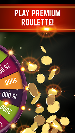Roulette VIP - Casino Vegas: Spin roulette wheel 1.0.31 Screenshots 5