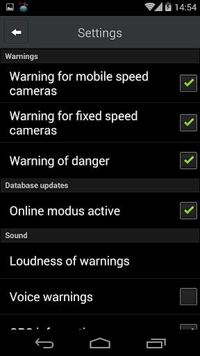 CamSam screenshot 5
