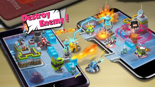 TankCraft 2: Build & Destroy screenshots 1