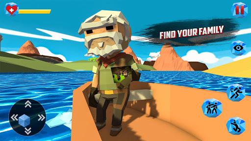 Old Man Destiny Adventure Journey 1.6 screenshots 1