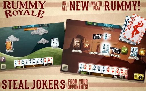 Rummy Royale apkmr screenshots 6