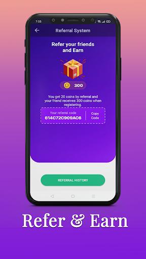CK Rewards androidhappy screenshots 2