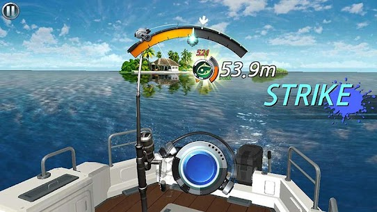 Fishing Hook MOD Apk 2.4.2 (Unlocked) 1