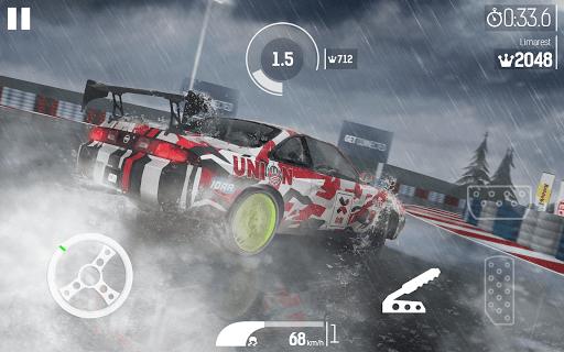 Nitro Nation Drag & Drift Racing APK MOD (Astuce) screenshots 5