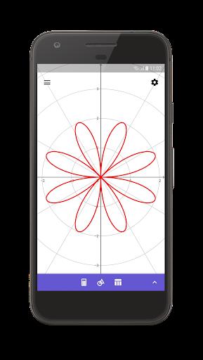 GeoGebra Graphing Calculator 5.0.614.0 screenshots 4