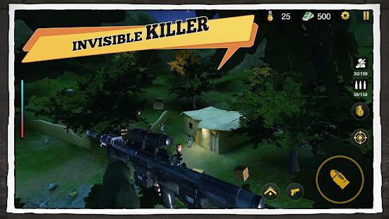 Yalghaar: Delta IGI Commando Adventure Mobile Game 3.5 Screenshots 8