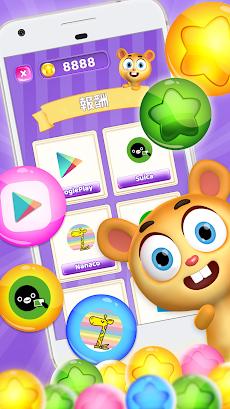 Coin Pop 新しいゲームでお金やギフトカードを稼ぐのおすすめ画像2