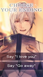 Moonlight Wishes Mod Apk: Romance you choose (All Choices are Free) 9