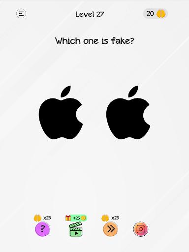 Braindom: Tricky Brain Teasers, Test, Riddle Games 1.4.1 Screenshots 14