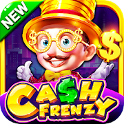 Cash Frenzy™ Casino – Free Slots Games