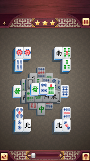 Mahjong King screenshots 1
