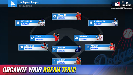 MLB 9 Innings 21 Apkfinish screenshots 7