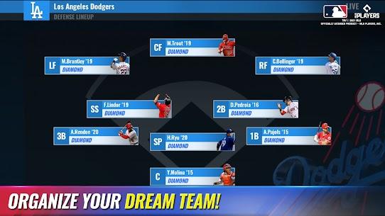 MLB 9 Innings 21 v6.1.0 MOD APK (Unlimited Money) Latest 5