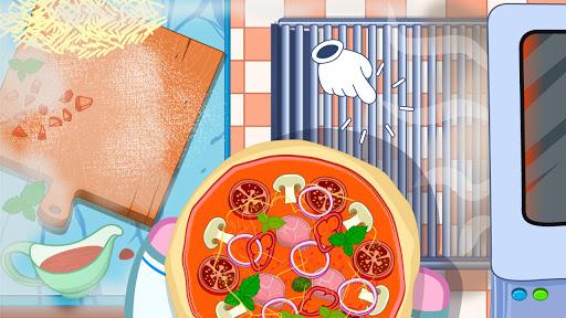 Pizza maker. Cooking for kids  screenshots 24