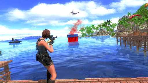 Last Player Battlegrounds Survival 6 Screenshots 4
