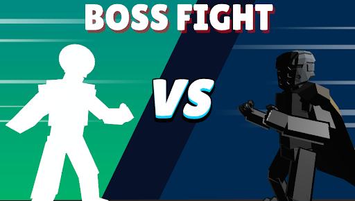 Stick Fight 3D 4.6 screenshots 3