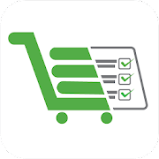 Free Shopping list - Share & Manage budget