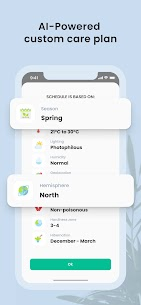 PlantIn: Plant Identification 3