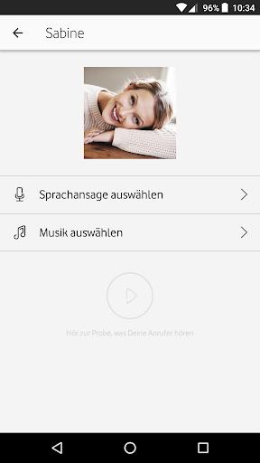 Vodafone MyTone  screenshots 6