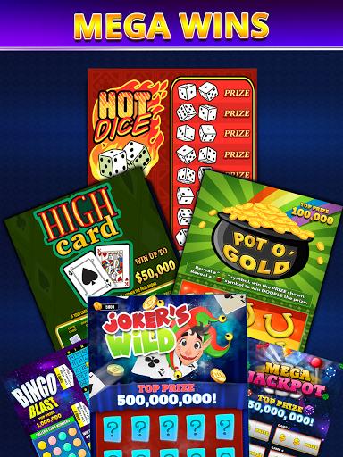 Lottery Scratchers 2.5 screenshots 10