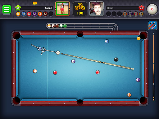 8 Ball Pool 5.2.3 screenshots 13