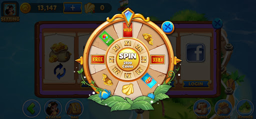 Solitaire TriPeaks: Solitaire Card Game 7 screenshots 5