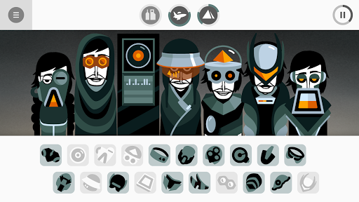 Incredibox apktram screenshots 2