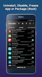 Free Root Uninstaller Apk Download 2021 1