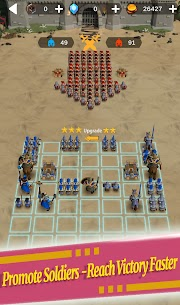 Idle Legion Mod Apk (Unlimited Gold/Diamonds) 2