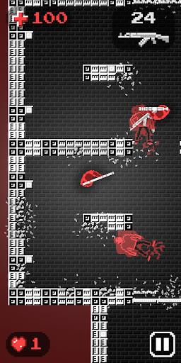 Pixel Gun Battle  screenshots 6