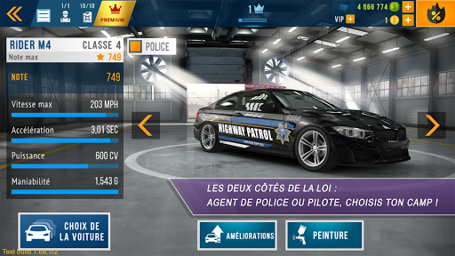 CarX Highway Racing APK MOD screenshots 5