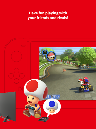 Nintendo Switch Online 1.10.1 Screenshots 9