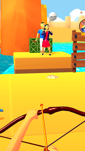 Archer Hero 3D Apkfinish screenshots 11