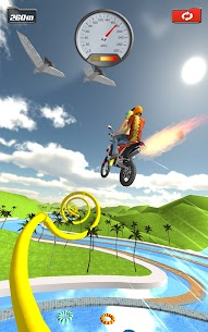 Ramp Bike Jumping Mod Apk 0.0.9 8