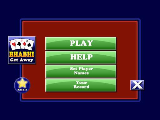 Bhabhi Card Game Apkfinish screenshots 6