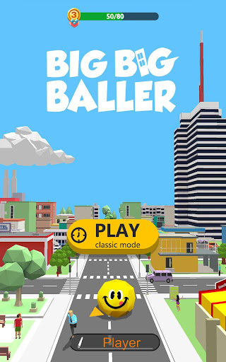 Big Big Baller 1.3.7 screenshots 23